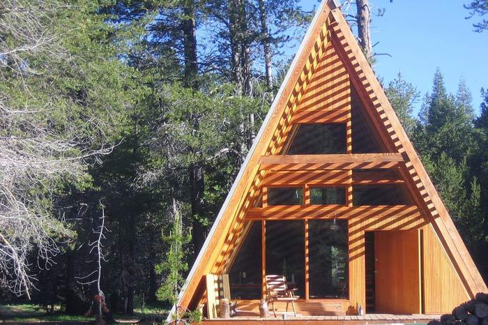 ucgen bungalov ev fiyatlari bungalov